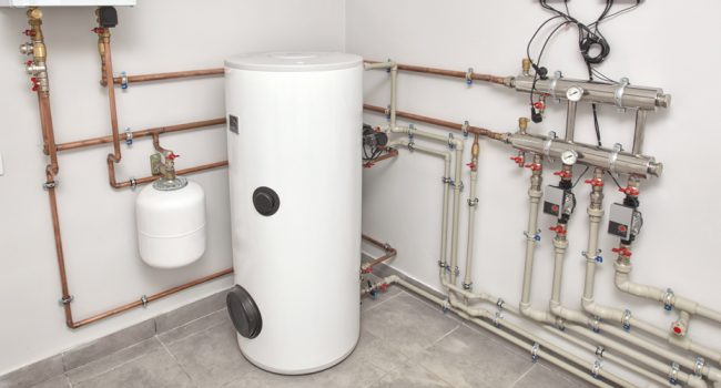 Heat for Homes Boiler works, plumbing